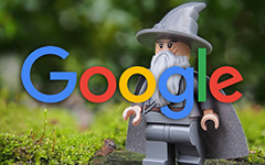 Is Google Flight Search Spamming Google's Search Results?