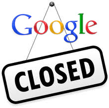 google product closures