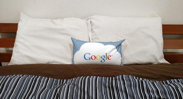 Google Cloud Pillow
