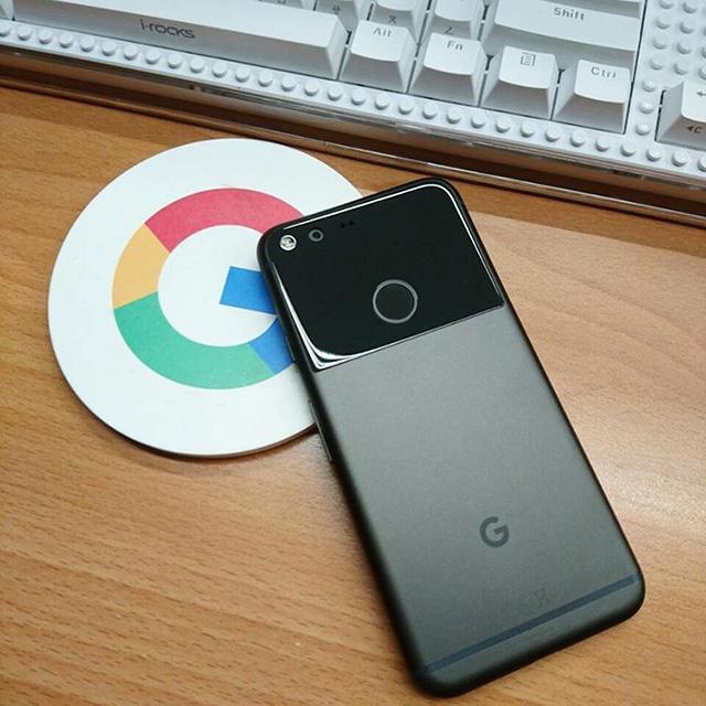 Google Coaster