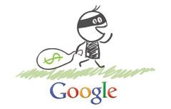 Google Con Man
