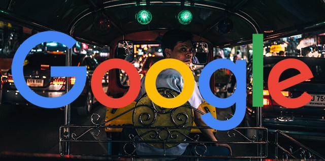 Google Congestions