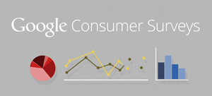 Google Consumer Surveys Logo
