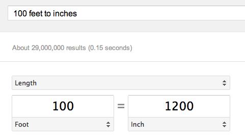 Google conversions