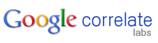 Google Correlate Logo