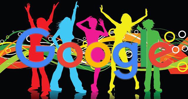 google dance 2017