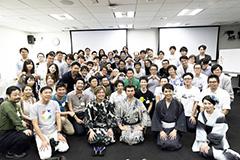 Google Dance Tokyo Group Shot