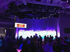Google Dance Floor