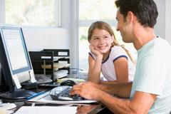 Google Daughter Advice