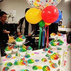 Google Sweet Desserts
