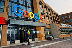 Google Opens Detroit Office