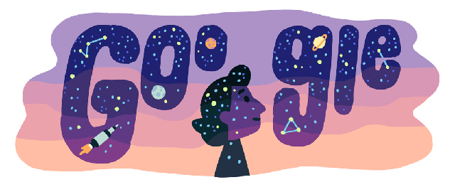Google Celebrates Dr. Dilhan Eryurt On Moon Day