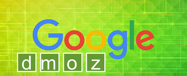 Google DMOZ