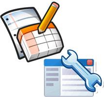 Google Docs & Webmaster Tools