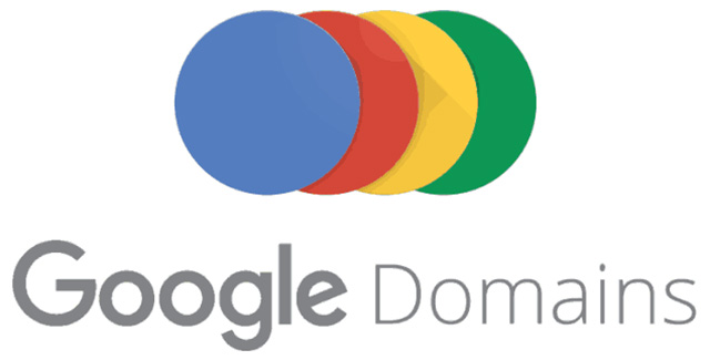 for google domains