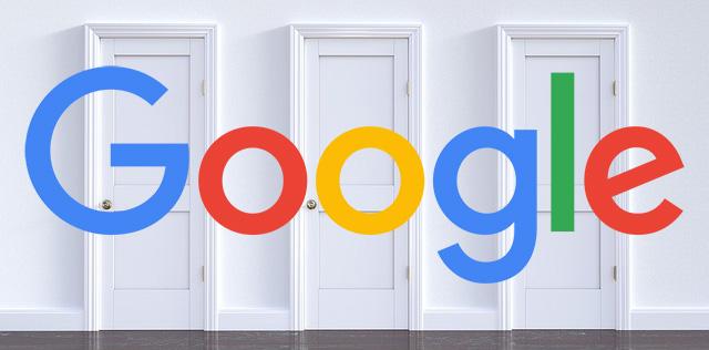 Google Doorway