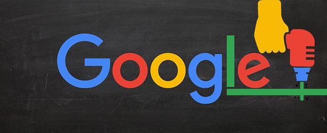 Google Drill