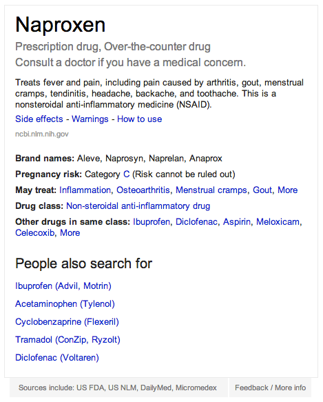 Google Drugs
