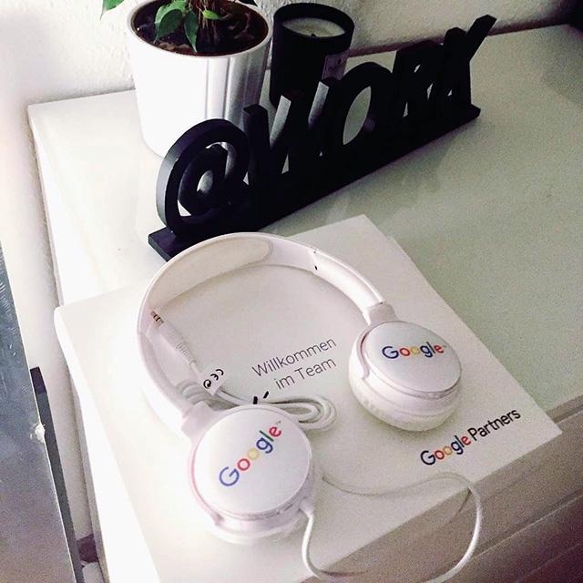 Google Earphones