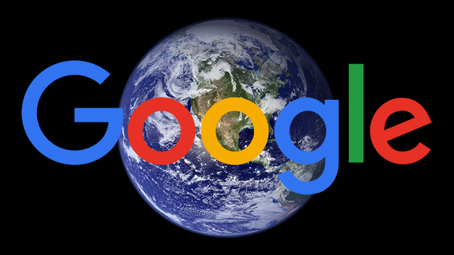 Google To Discontinue Google Earth API & Google Earth 4 On