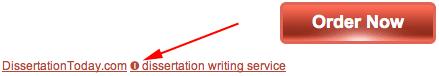 Google Sitelinks HTML entities