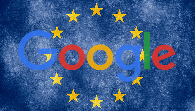 Google European Union