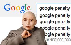 Google Dr Evil