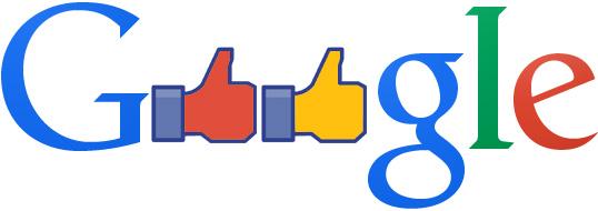 Facebook Google Doodle