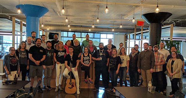 Google Fiber Music Wednesdays With Dylan Schneider