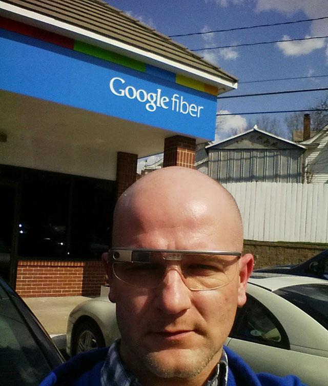 Google Fiber Office
