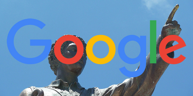 Google: We Don't Scrape Websites for Song Lyrics