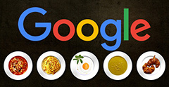Now Live: Image Thumbnail In Google Food Search Results