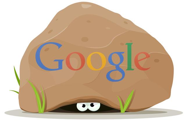 Google Forgotten