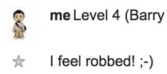 Google Forum Levels