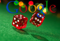 Google Gambling Ads