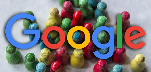 Google: Disallowed URLs Can Still Collect Links