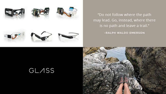 Farewell Google Glass Explorers