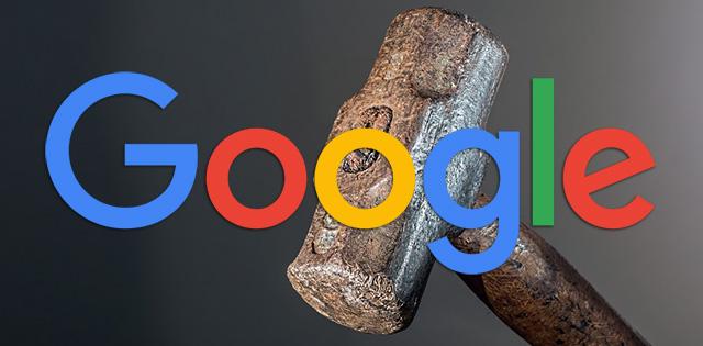 Google Hammer