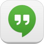 Google Hanoguts iOS App Icon
