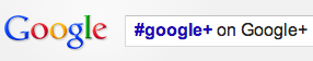 Google+ Hashtags Now On Google Search