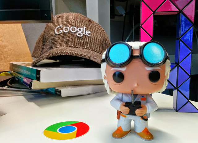 Google Hat