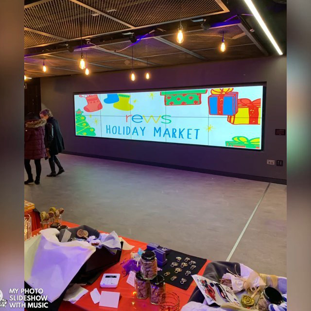 Google Holiday Market