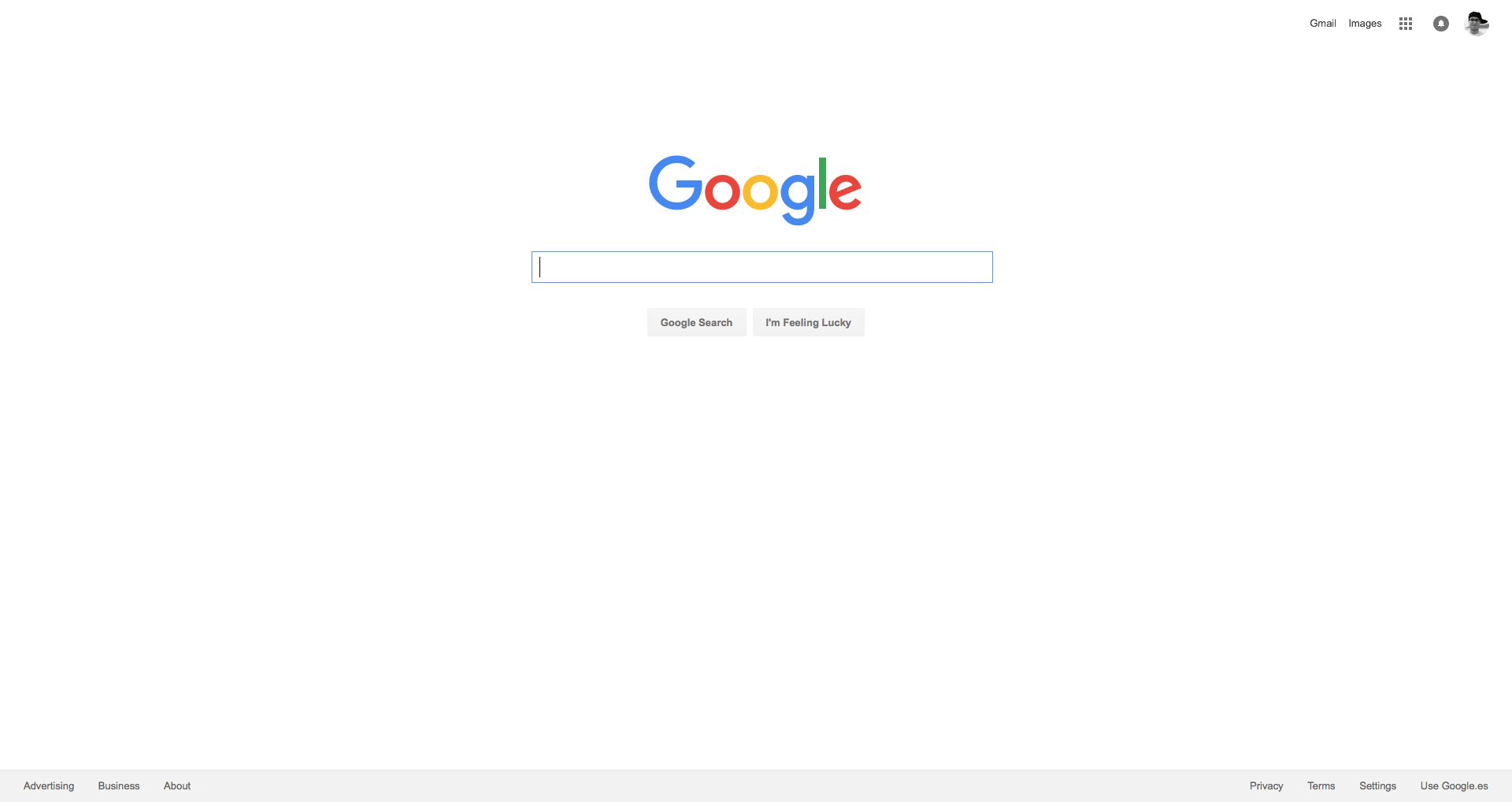 Awesome Google Home Page Testing Gray Background Instead Of White Home Interior And Landscaping Ologienasavecom