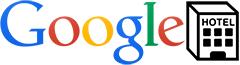 google hotel icon