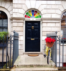The Google House