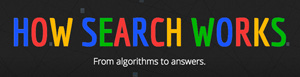 Google: How Search Works