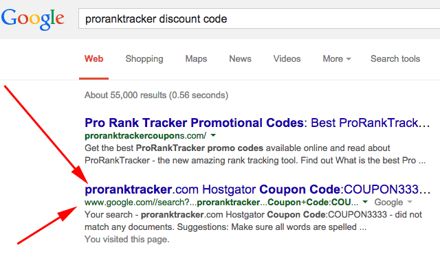 Google Indexing & Ranking Google Search Results