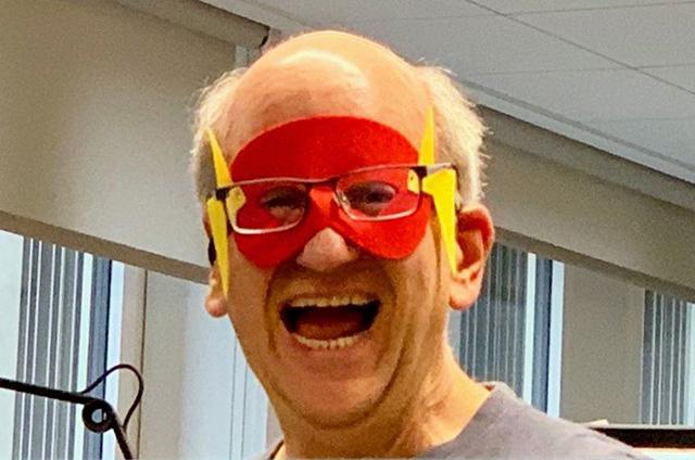John Mueller As Google AMP-Man