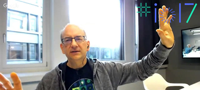 John Mueller of Google