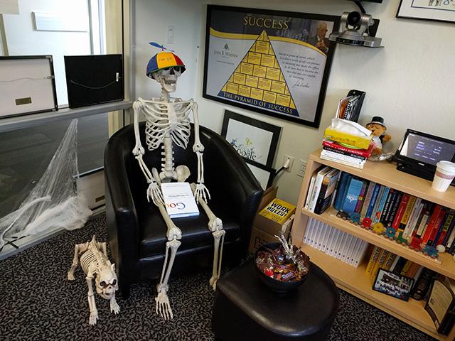 Google Jonathan Rosenberg Returns To Skeletons